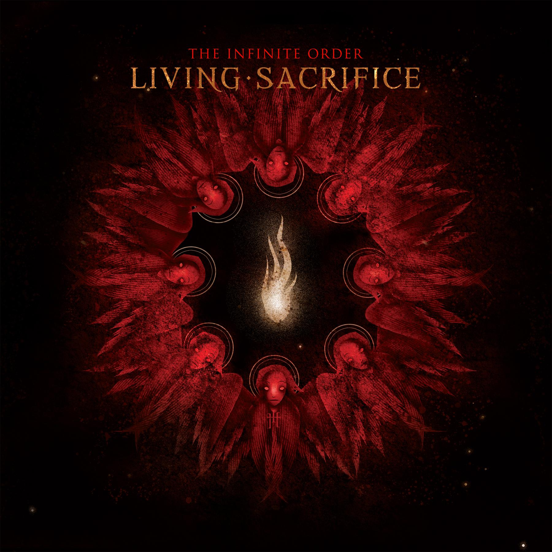 Living sacrifice the infinite order shadylittleroad com